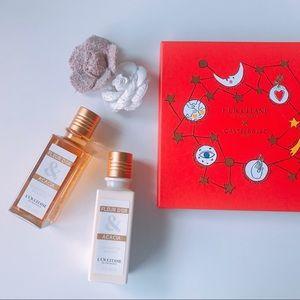 L'occitane Body Duo Gift Set